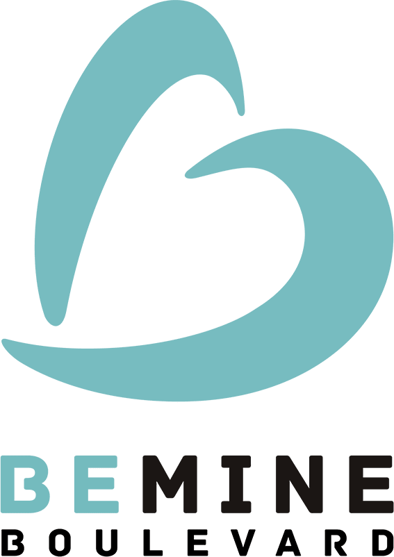 Be-MINE - Logo